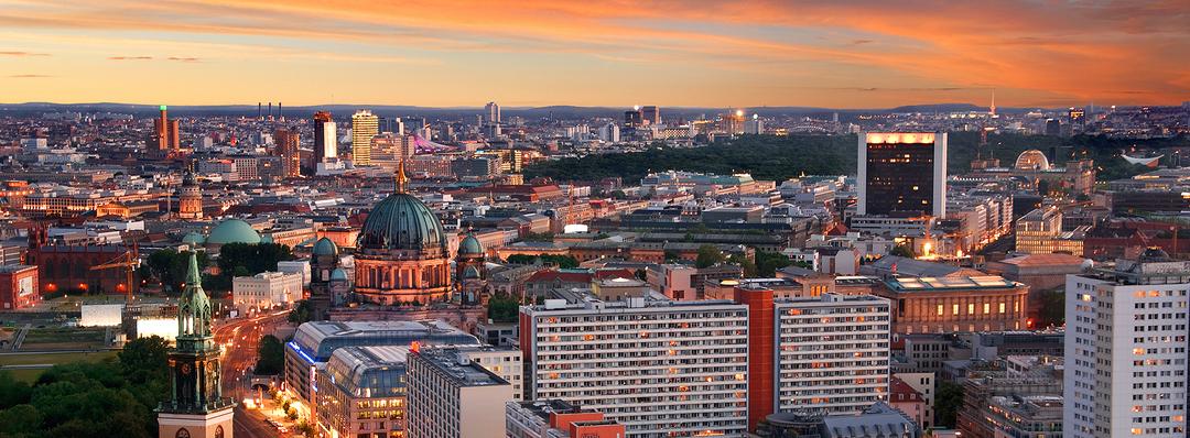 Авиабилеты Moscow — Berlin, купить билеты на самолет туда и обратно