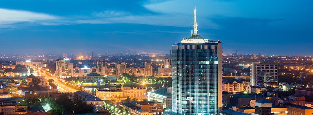 Авиабилеты Санкт-Петербург — Челябинск, купить билеты на самолет туда и обратно, цены и расписание рейсов