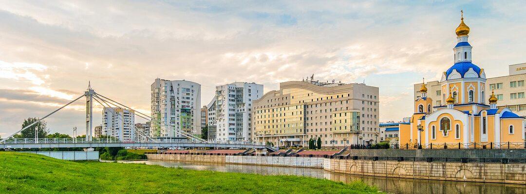 Авиабилеты Симферополь — Белгород, купить билеты на самолет туда и обратно, цены и расписание рейсов