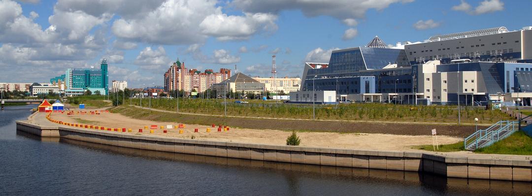 Авиабилеты Калининград — Сургут, купить билеты на самолет туда и обратно, цены и расписание рейсов