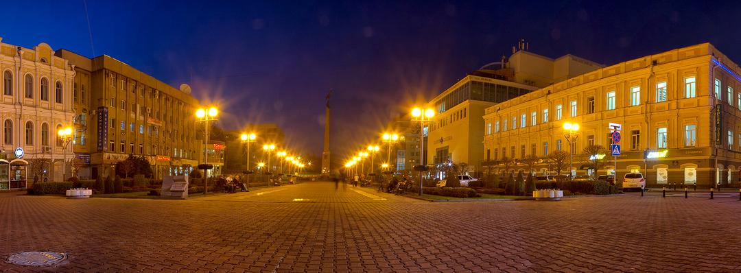 Авиабилеты Улан-Удэ — Ставрополь, купить билеты на самолет туда и обратно, цены и расписание рейсов