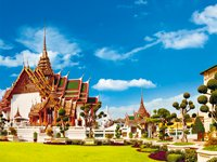 S7 Airlines resuming flights to Thailand