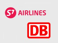 S7Airlines и Deutsche Bahn заключили партнерское соглашение