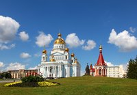S7Airlines launches flights from St.Petersburg toSaransk