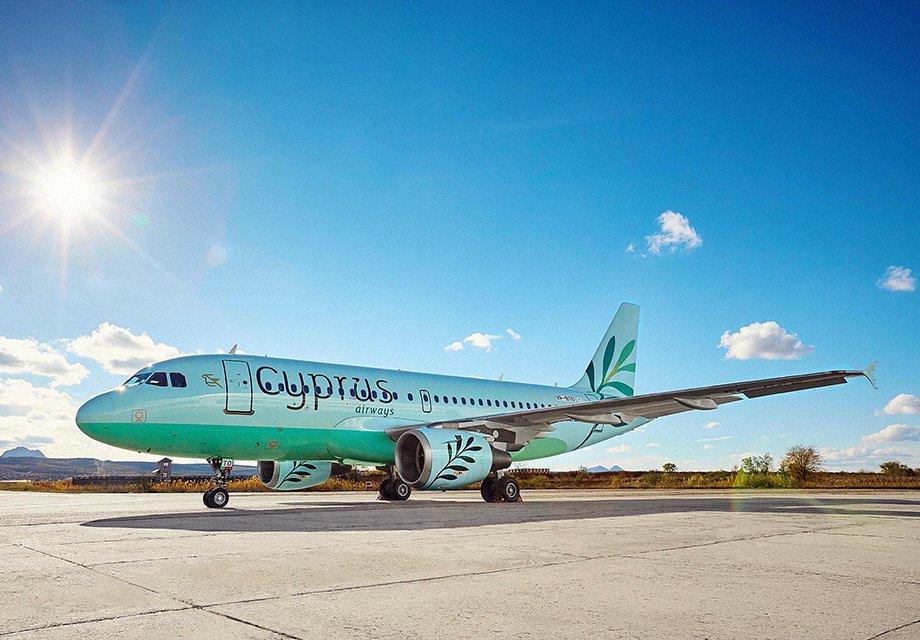 S7 Airlines и Cyprus Airways открывают совместные рейсы