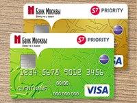 <nobr>S7 - Банк Москвы - Visa</nobr>