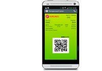 S7Airlines presented the android app