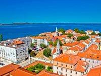 S7Airlines открывает рейсы в хорватский город Задар