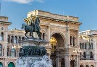 S7 Airlines и Meridiana открывают совместные рейсы в Милан