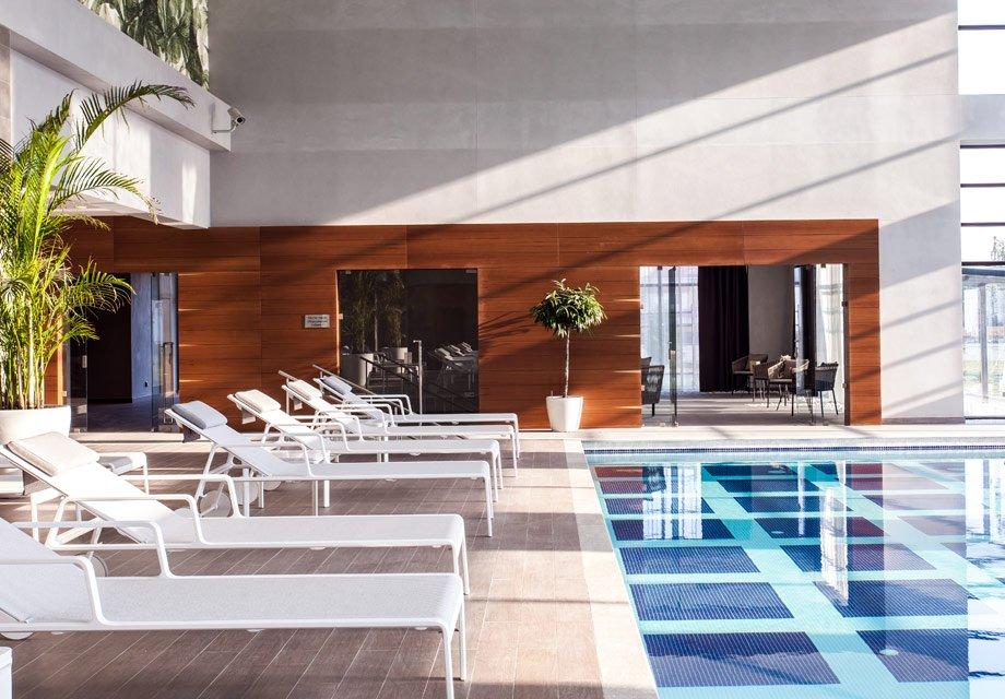 Double miles with Radisson Blu hotels from Sochi till Disneyland Paris