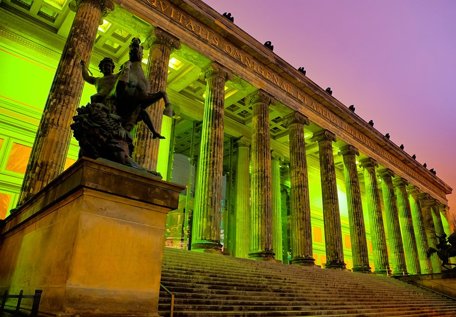 S7 Airlines launches flights from St. Petersburg to Berlin