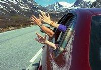 Создайте праздничное настроение, путешествуя с  Sixt!