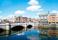 Дублин— умножаем мили на  2!