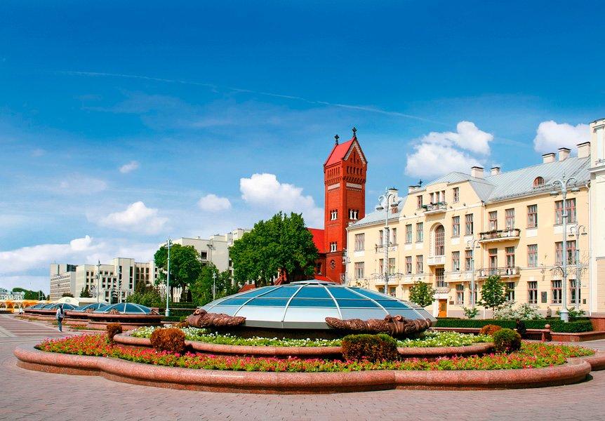 S7 Airlines открывает рейсы в Минск из Новосибирска