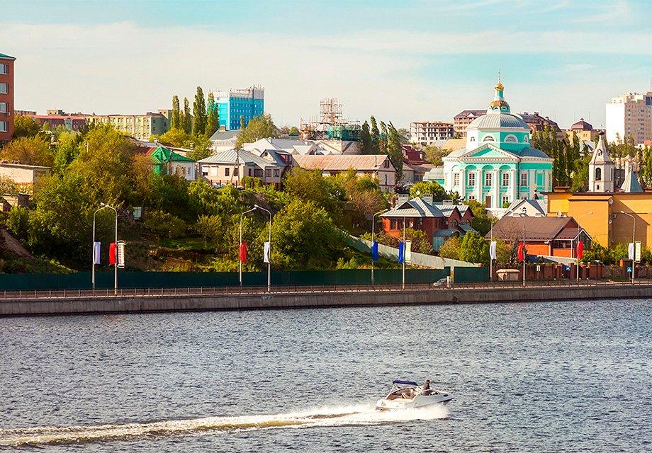 S7 Airlines увеличивает частоту полетов в Воронеж