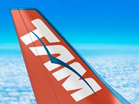 Double miles with TAM Airlines
