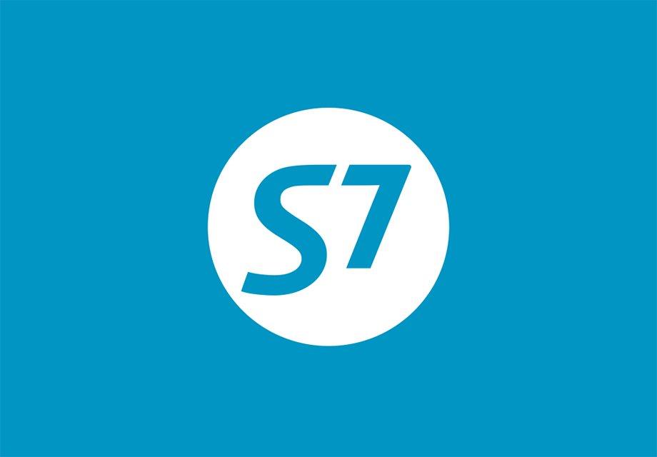 S7 Airlines + Шерегеш