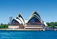 S7Airlines и Etihad открывают совместные рейсы в Австралию