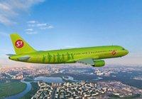 S7Airlines— лидер рейтинга пунктуальности