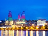 S7 Airlines increasing number of flights to Baku
