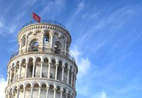 S7 Airlines launches flights from St. Petersburg to Pisa