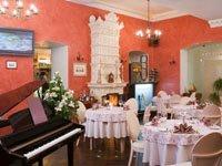 Отель «Marco Polo Saint-Petersburg» приглашает на Новый Год в Северную Венецию!