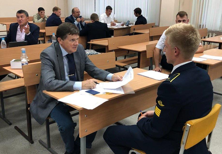 75ульяновских студентов приглашены вS7Airlines