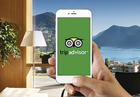 To get S7 Priority miles is easy with a mobile application TripAdvisor