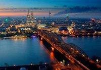 Наслаждаться новогодним круизом по Рейну и получать двойные мили с Инфофлот!