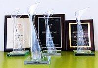 S7Airlines - лауреат премии «Крылья России» в трех номинациях