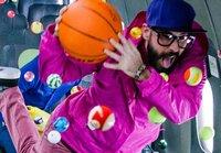 Группа OK GO и S7 Airlines сняли первый профессиональный музыкальный клип в невесомости