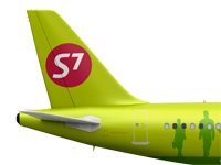 A new aircraft type in S7 Airlines fleet