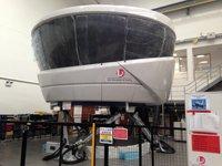 Новый тренажер самолета Boeing 737-800 в <nobr>S7 Training</nobr>