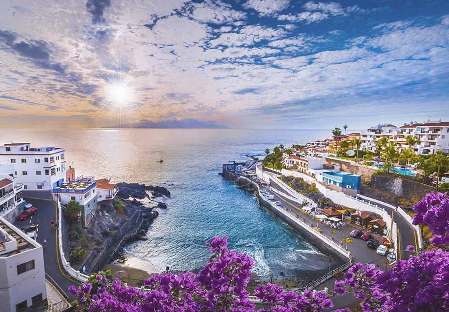 S7Airlines launches flights toTenerife