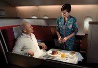 New privileges for status passengers
