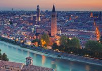 S7Airlines launches flights from St.Petersburg toTurin andVerona
