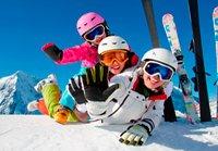 S7Airlines возобновляет рейсы на европейские горнолыжные курорты