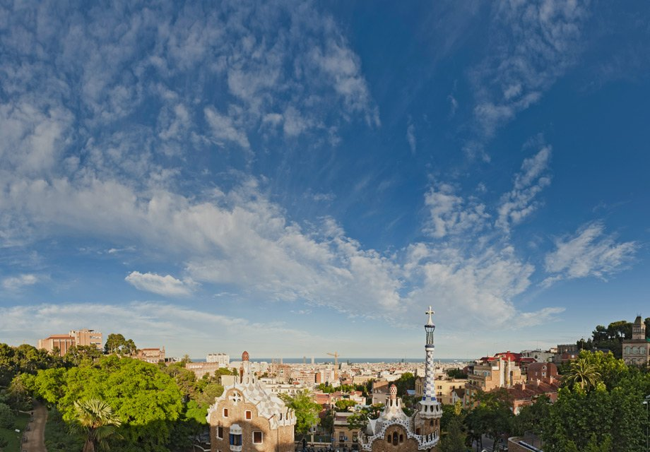 S7 Airlines opens flights to Barcelona