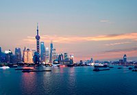 S7 Airlines открывает рейсы в Шанхай
