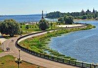 S7 Airlines открывает рейсы из Санкт-Петербурга в Калугу и Ярославль