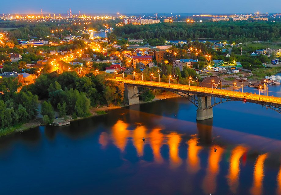 S7 Airlines launches flights from Novosibirsk to Samara