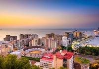 S7 Airlines открыла продажи билетов в Малагу и наИбицу