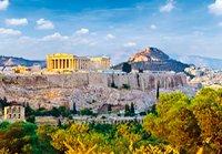 S7Airlines начинает полеты в Грецию