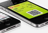 S7Airlines для iPhone - теперь с Passbook!