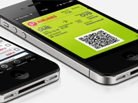S7 Airlines for iPhone — now with Passbook!