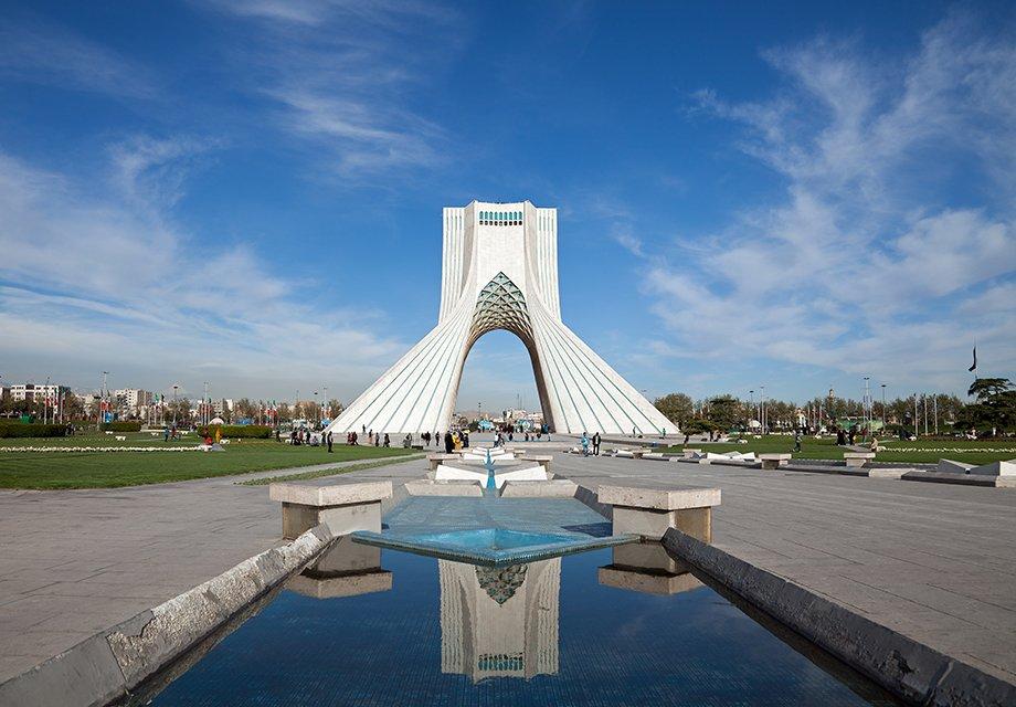 S7 Airlines открывает рейсы в Тегеран