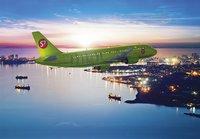S7 Airlines opens new flights from Vladivostok