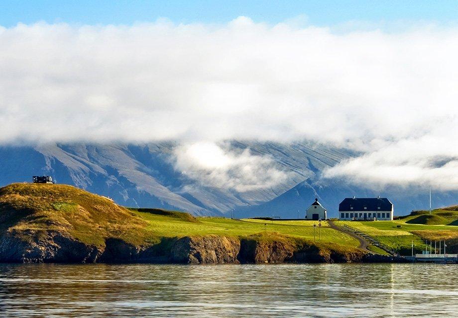 S7Airlines начинает выполнять полеты вИсландию