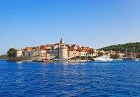 S7 Airlines возобновляет рейсы в Дубровник