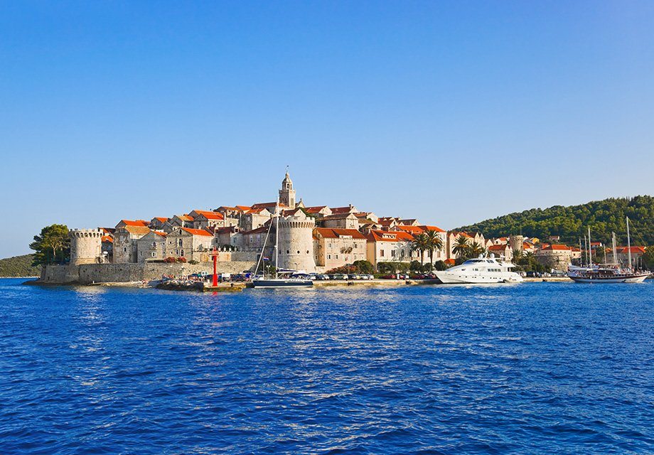 S7 Airlines reopens flights to Dubrovnik